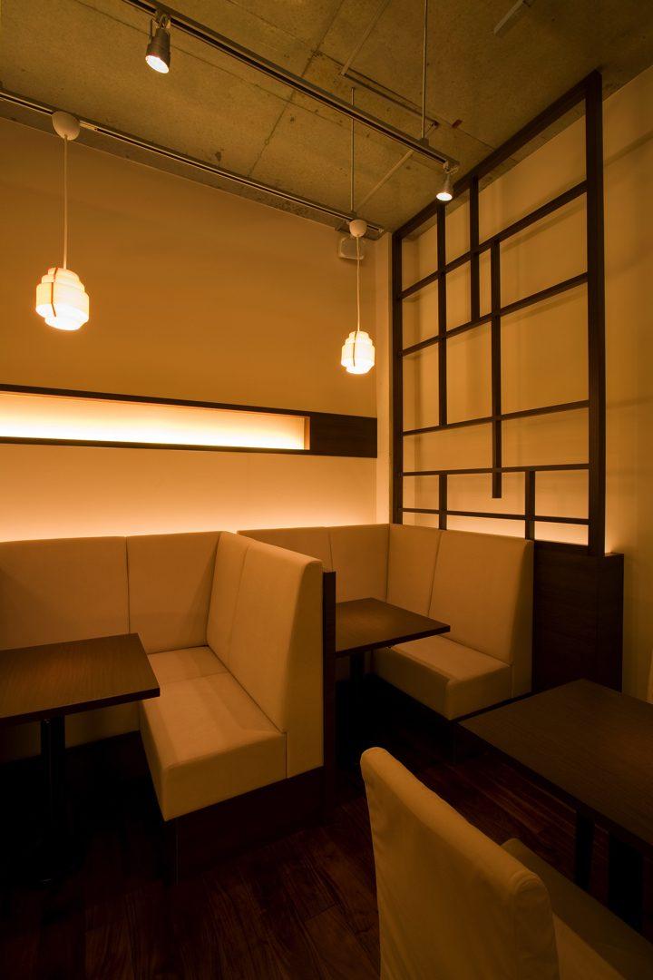 三軒茶屋カフェ