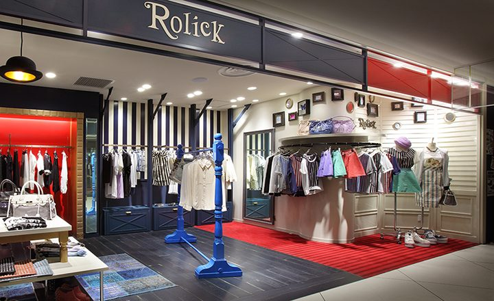 Rolick