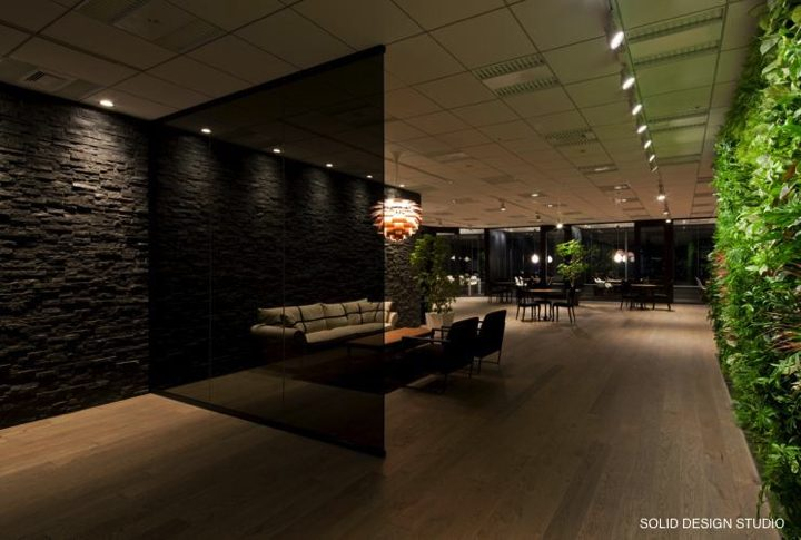 Leverages Head Office